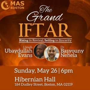 The Grand Iftar