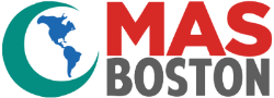 Muslim American Society – Boston Chapter Logo