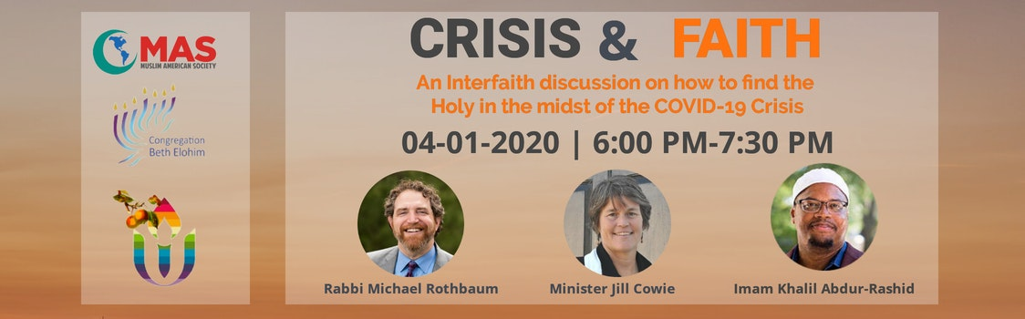 Crisis and Faith