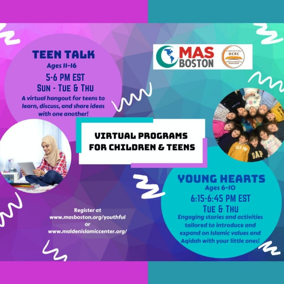 Teen Talk and Young Heart