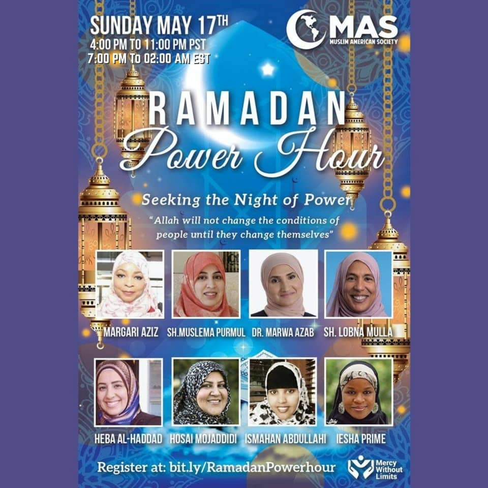 Ramadan Night Of Power