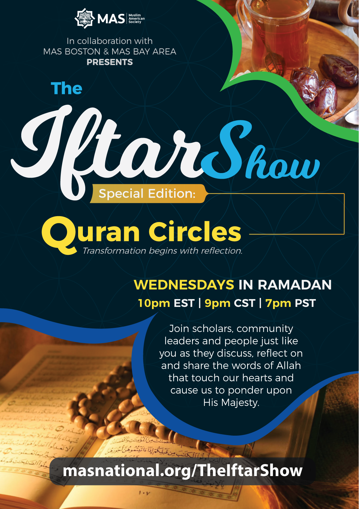 The Iftar Show